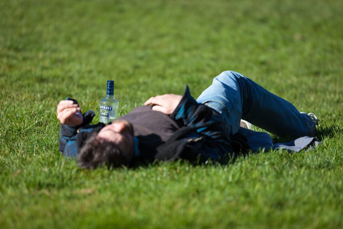 Alcohol and the impact on society