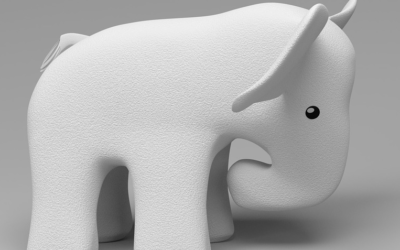 Are you the elephant in the room?